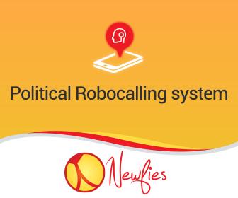 political-robocalling-system