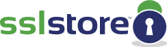 The SSL Store Logo